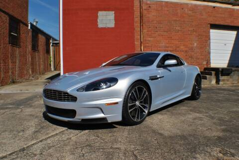 2009 Aston Martin DBS for sale at Euro Prestige Imports llc. in Indian Trail NC