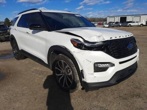 2020 Ford Explorer for sale at STS Automotive - Miami, FL in Miami FL