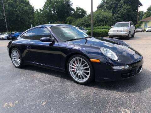 2006 Porsche 911 for sale at European Performance in Raleigh NC