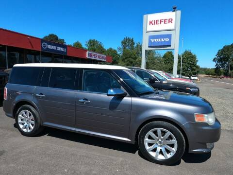 2009 Ford Flex for sale at Kiefer Nissan Budget Lot in Albany OR