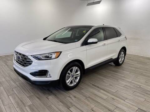 2020 Ford Edge for sale at TRAVERS GMT AUTO SALES - Traver GMT Auto Sales West in O Fallon MO