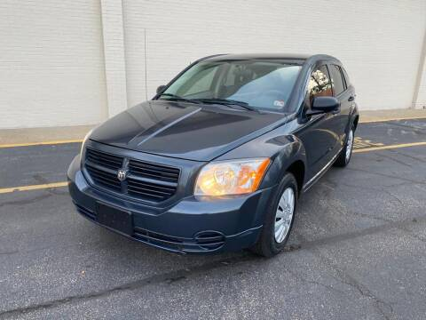 2007 Dodge Caliber for sale at Carland Auto Sales INC. in Portsmouth VA