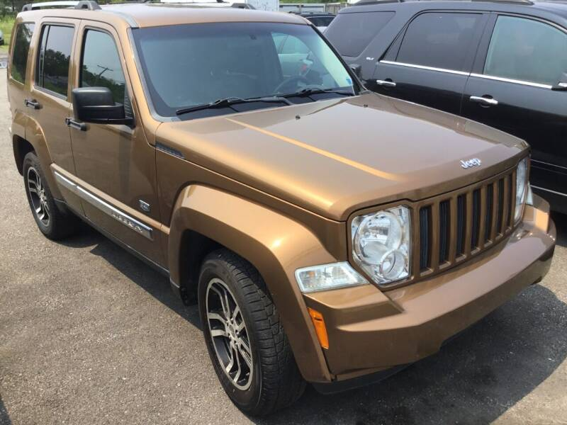2011 Jeep Liberty for sale at eAutoDiscount in Buffalo NY