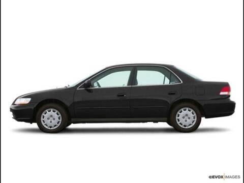 2001 Honda Accord for sale at Jo-Dan Motors in Plains PA
