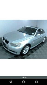 2010 BMW 3 Series for sale at Bad Credit Call Fadi in Dallas TX