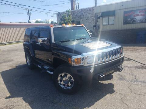 2007 HUMMER H3 for sale at Some Auto Sales in Hammond IN