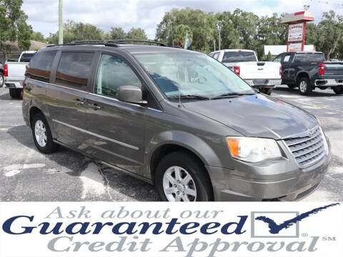 2010 Chrysler Town and Country for sale at Universal Auto Sales in Plant City FL