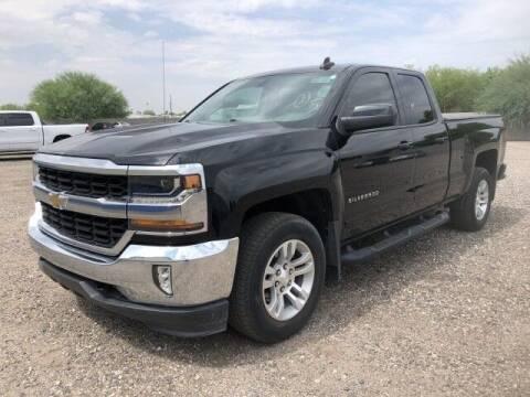 2018 Chevrolet Silverado 1500 for sale at Autos by Jeff in Peoria AZ