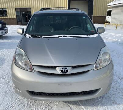 2006 Toyota Sienna for sale at Select Auto Brokers in Webster NY