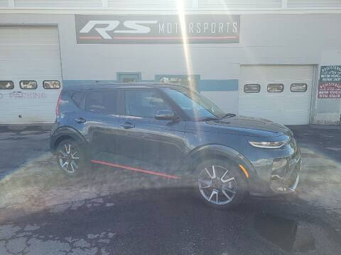 2020 Kia Soul for sale at RS Motorsports, Inc. in Canandaigua NY