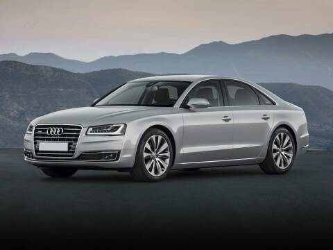 2017 Audi A8 L for sale at Harrison Imports in Sandy UT