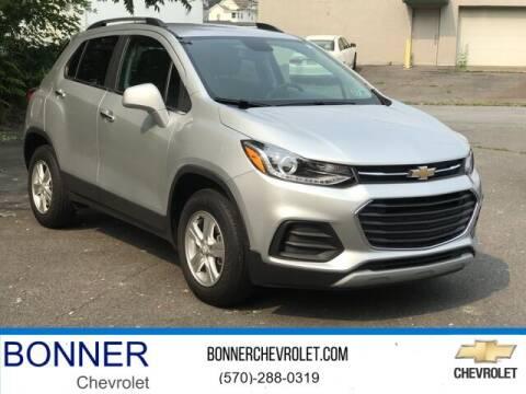 2020 Chevrolet Trax for sale at Bonner Chevrolet in Kingston PA