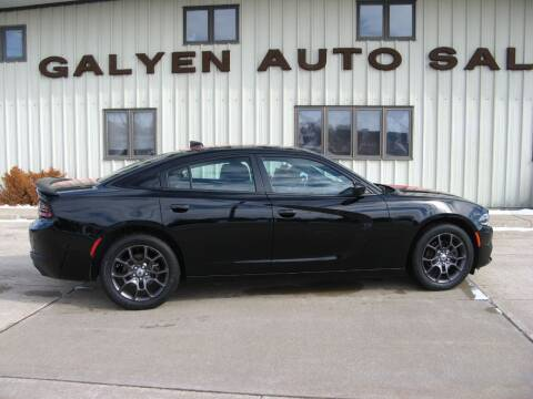2018 Dodge Charger for sale at Galyen Auto Sales Inc. in Atkinson NE