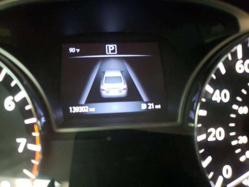 2016 Nissan Altima 2.5 4dr Sedan - Montebello CA