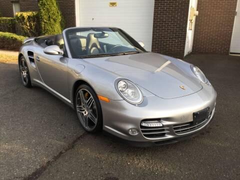2012 Porsche 911 for sale at International Motor Group LLC in Hasbrouck Heights NJ