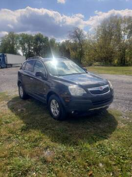 2008 Saturn Vue for sale at Alpine Auto Sales in Carlisle PA