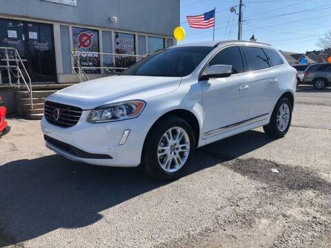 2016 Volvo XC60 for sale at Bagwell Motors in Lowell AR