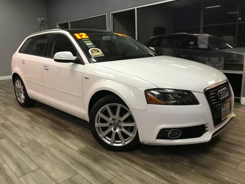 2012 Audi A3 for sale at Golden State Auto Inc. in Rancho Cordova CA