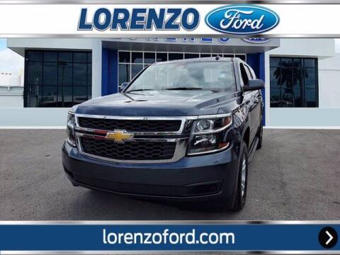 2020 Chevrolet Suburban for sale at Lorenzo Ford in Homestead FL