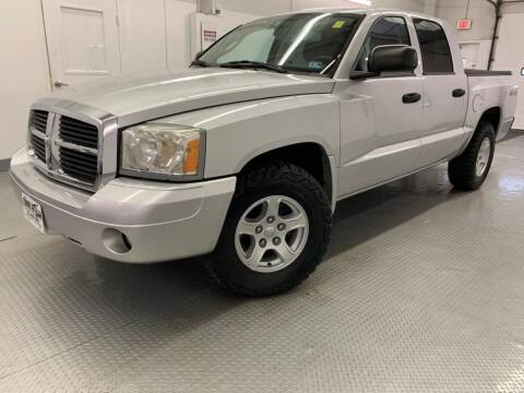 2006 Dodge Dakota for sale at TOWNE AUTO BROKERS in Virginia Beach VA
