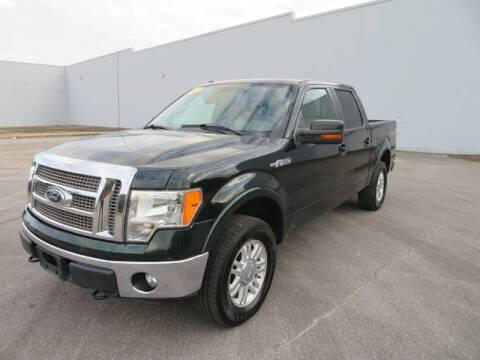 2012 Ford F-150 for sale at Access Motors Co in Mobile AL