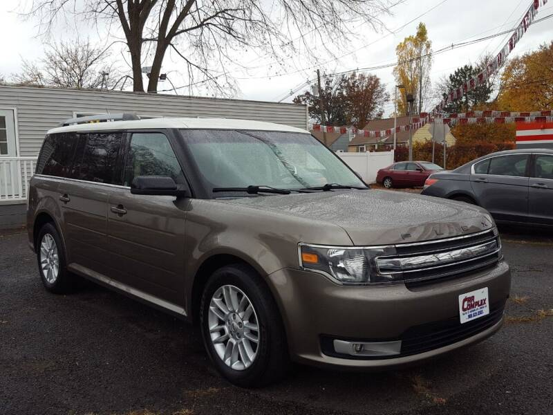 2013 Ford Flex for sale at Car Complex in Linden NJ