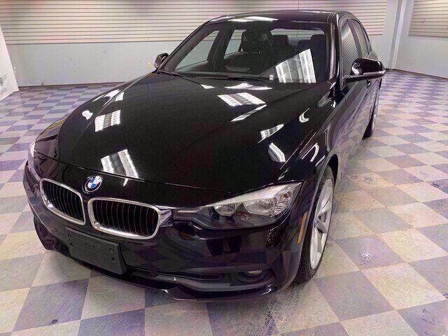 2016 BMW 3 Series for sale at Mirak Hyundai in Arlington MA