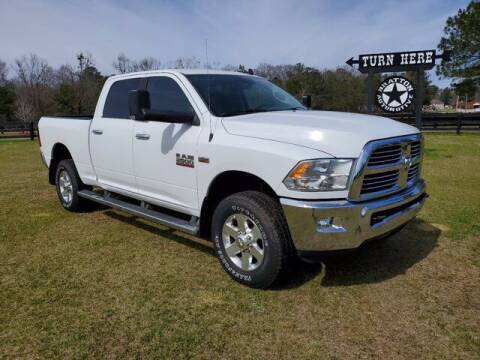 2014 RAM Ram Pickup 2500 for sale at Bratton Automotive Inc in Phenix City AL