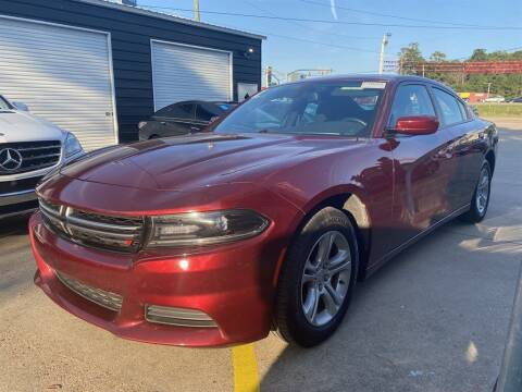 2017 Dodge Charger for sale at Direct Auto in D'Iberville MS