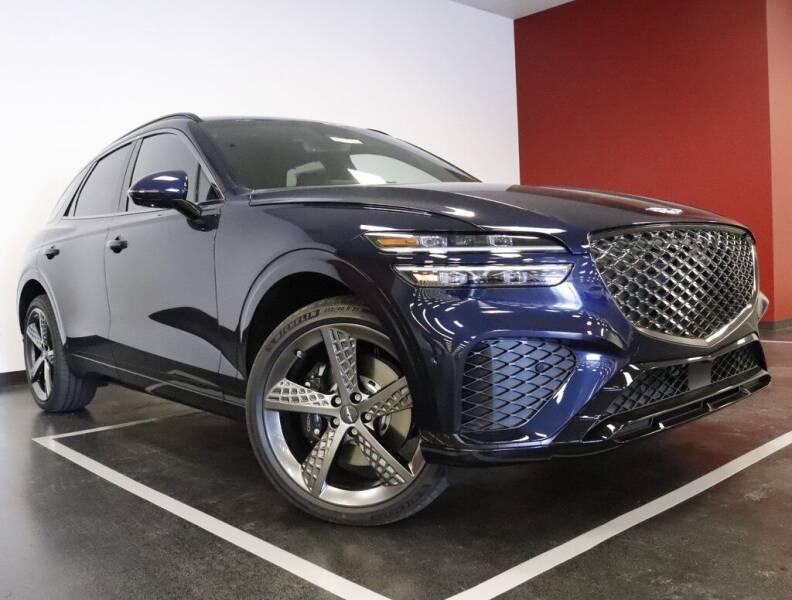 2022 Genesis GV70 for sale in Victorville, CA