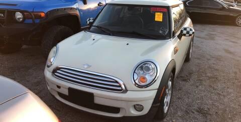 2008 MINI Cooper for sale at 733 Cars in Oklahoma City OK