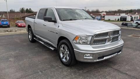 2012 RAM Ram Pickup 1500 for sale at Newport Auto Group Boardman in Boardman OH