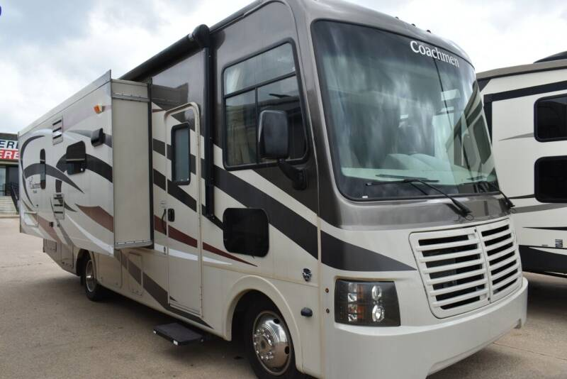 2014 Coachmen Pursuit 27KB for sale at Buy Here Pay Here RV in Burleson TX