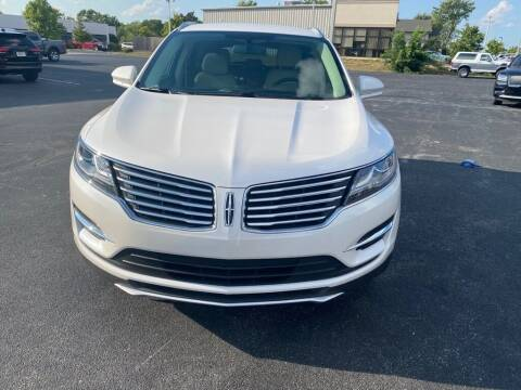 2018 Lincoln MKC for sale at Davco Auto in Fort Wayne IN