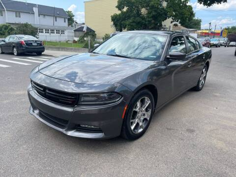 2016 Dodge Charger for sale at Kapos Auto, Inc. in Ridgewood NY