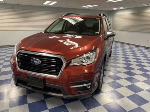 2020 Subaru Ascent for sale at Mirak Hyundai in Arlington MA