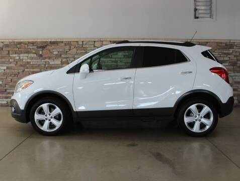 2016 Buick Encore for sale at Bud & Doug Walters Auto Sales in Kalamazoo MI