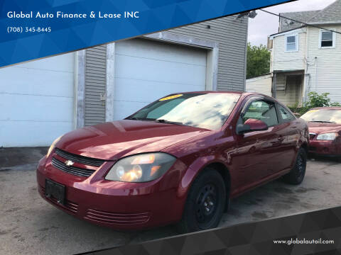 2008 Chevrolet Cobalt for sale at Global Auto Finance & Lease INC in Maywood IL