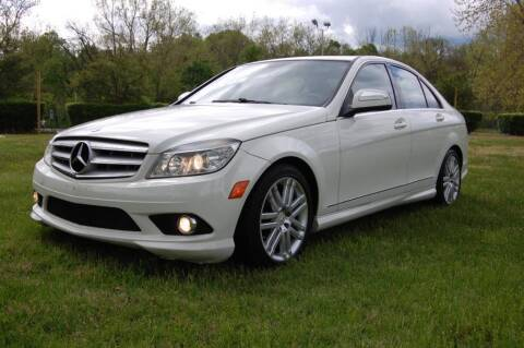 2009 Mercedes-Benz C-Class for sale at New Hope Auto Sales in New Hope PA
