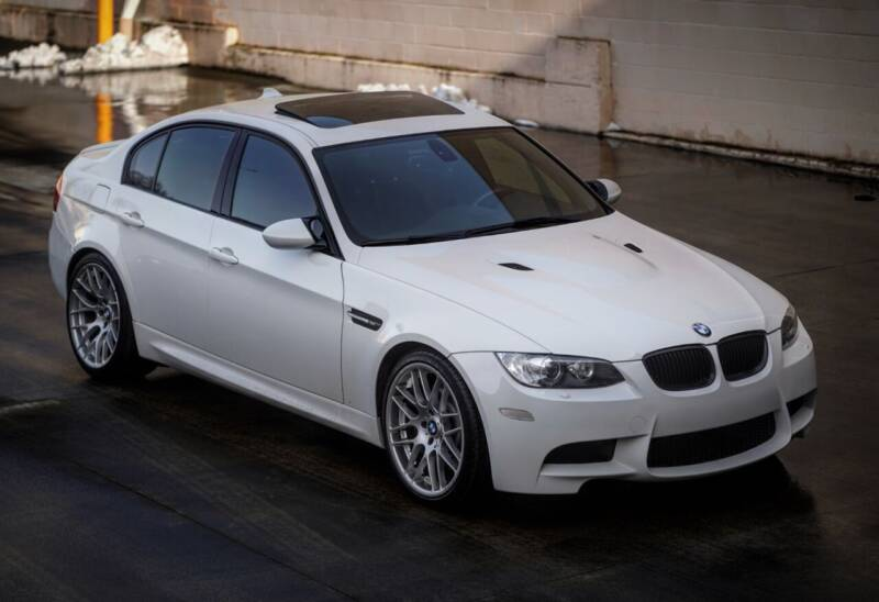 2011 BMW M3 for sale at MS Motors in Portland OR