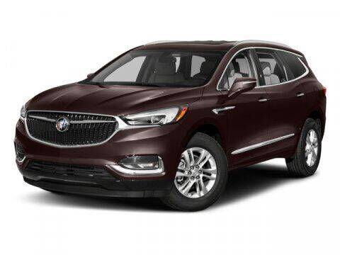 2018 Buick Enclave for sale at Strosnider Chevrolet in Hopewell VA