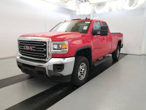 2016 GMC Sierra 2500HD for sale at SHAFER AUTO GROUP in Columbus OH