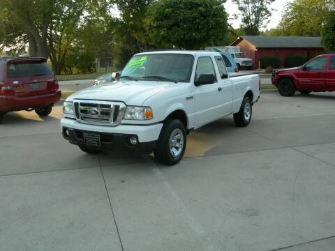 2011 Ford Ranger for sale at The Auto Specialist Inc. in Des Moines IA