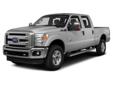 2016 Ford F-350 Super Duty for sale at West Motor Company - West Motor Ford in Preston ID