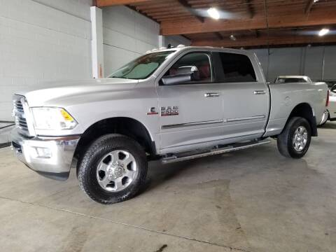 2016 RAM Ram Pickup 2500 for sale at 916 Auto Mart ONLY $399 DOWN!!!* in Sacramento CA