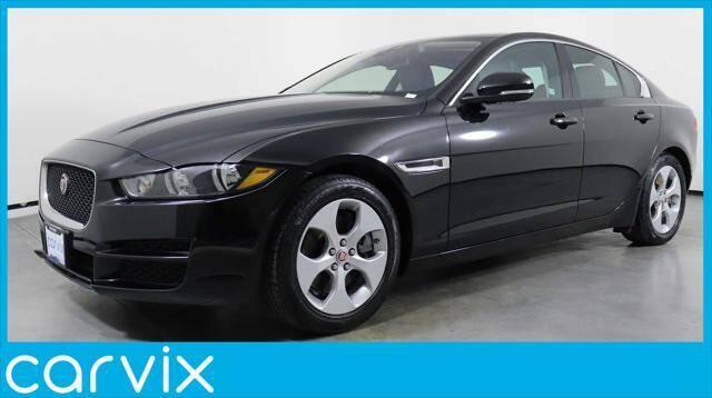 2017 Jaguar XE for sale in Miami, FL
