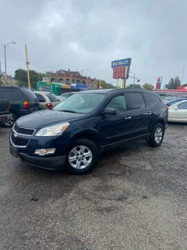 2010 Chevrolet Traverse for sale at Big Bills in Milwaukee WI