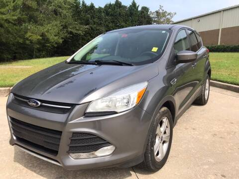 2014 Ford Escape for sale at Global Imports Auto Sales in Buford GA