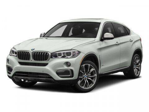 2015 BMW X6 for sale at Car Vision Buying Center in Norristown PA