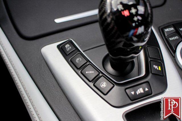 2013 BMW M5 32